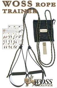 Woss Sling Trainer